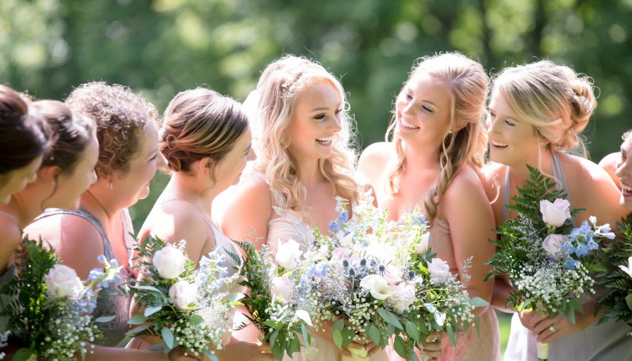 Maid of Honor Wedding Day Duties: How to Rock Your Role One Last Time