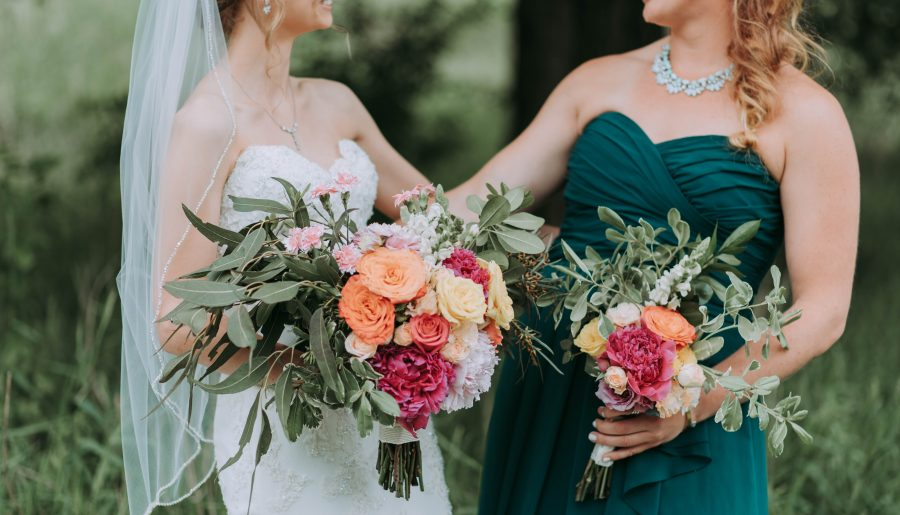 Maid of Honor Duties: A Modern Day Checklist of Roles and Responsibilities