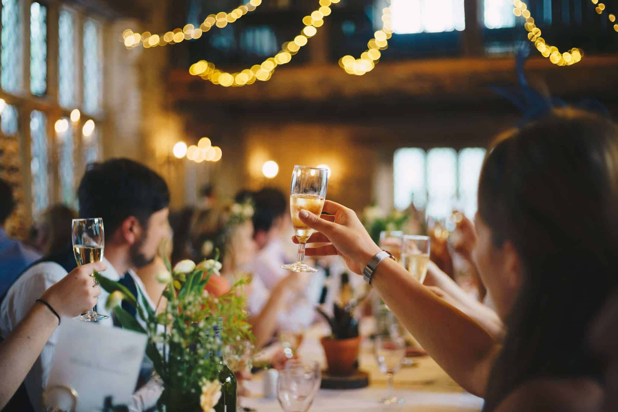 toasting the maid of honor speech