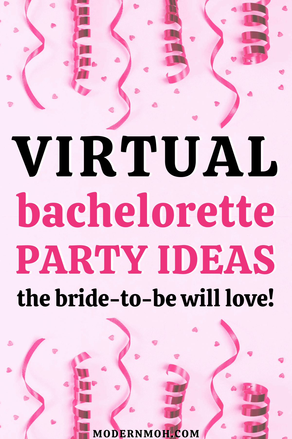 How to Throw a Virtual Bachelorette Party