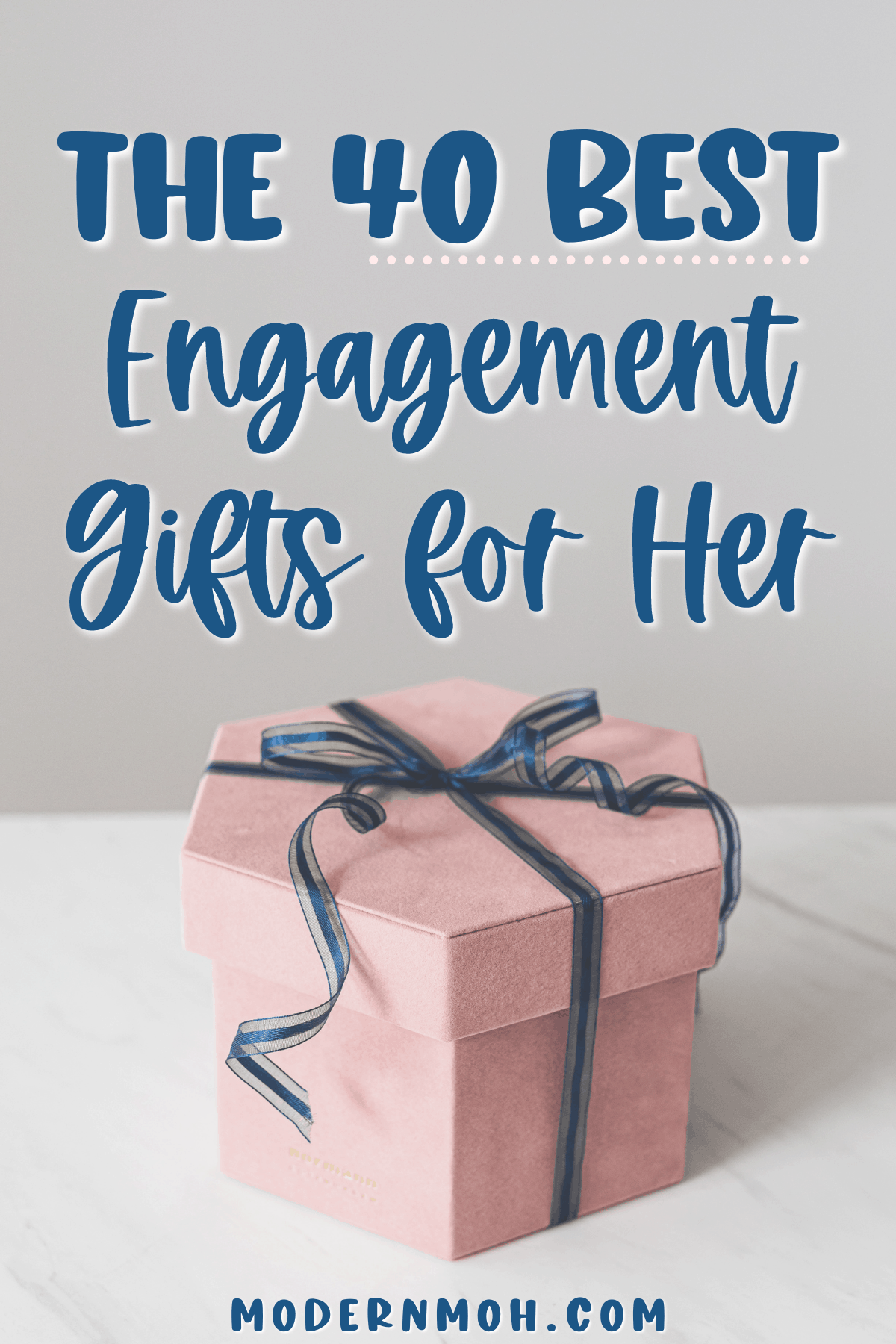 The 40 Best Engagement Gifts for Every Bride-to-Be