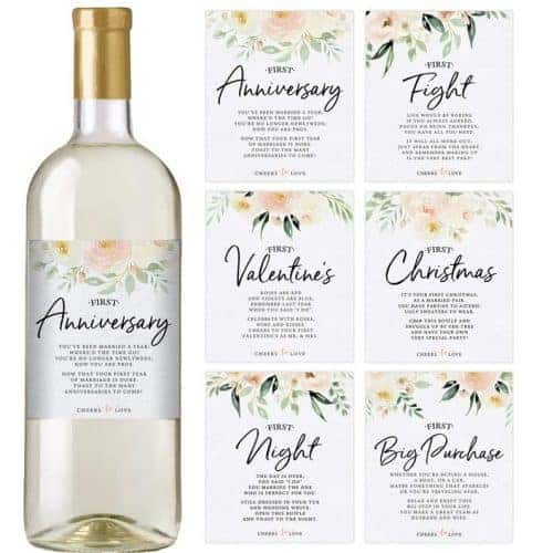28 Bridal Shower Gifts That Aren T On The Couple S Registry Modern Moh