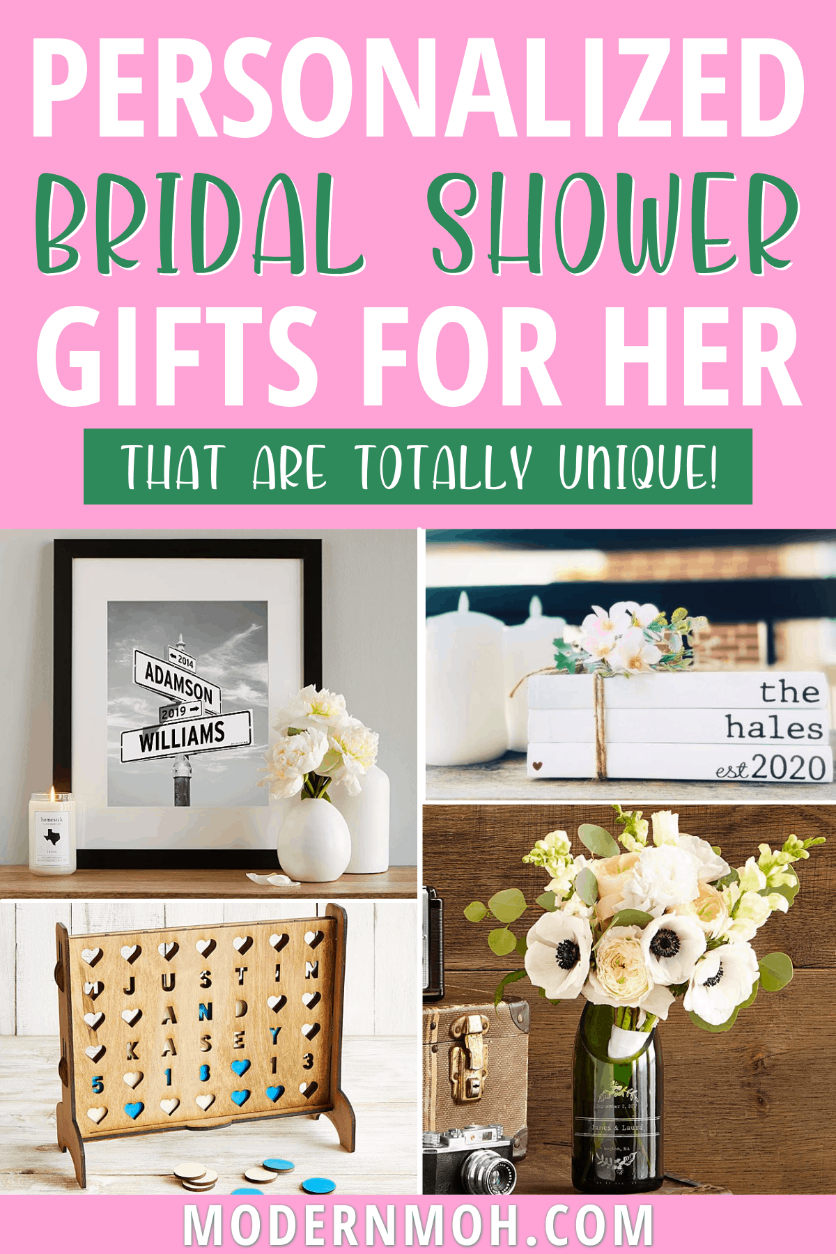 28 Bridal Shower Gifts That Aren\'t on the Couple\'s Registry