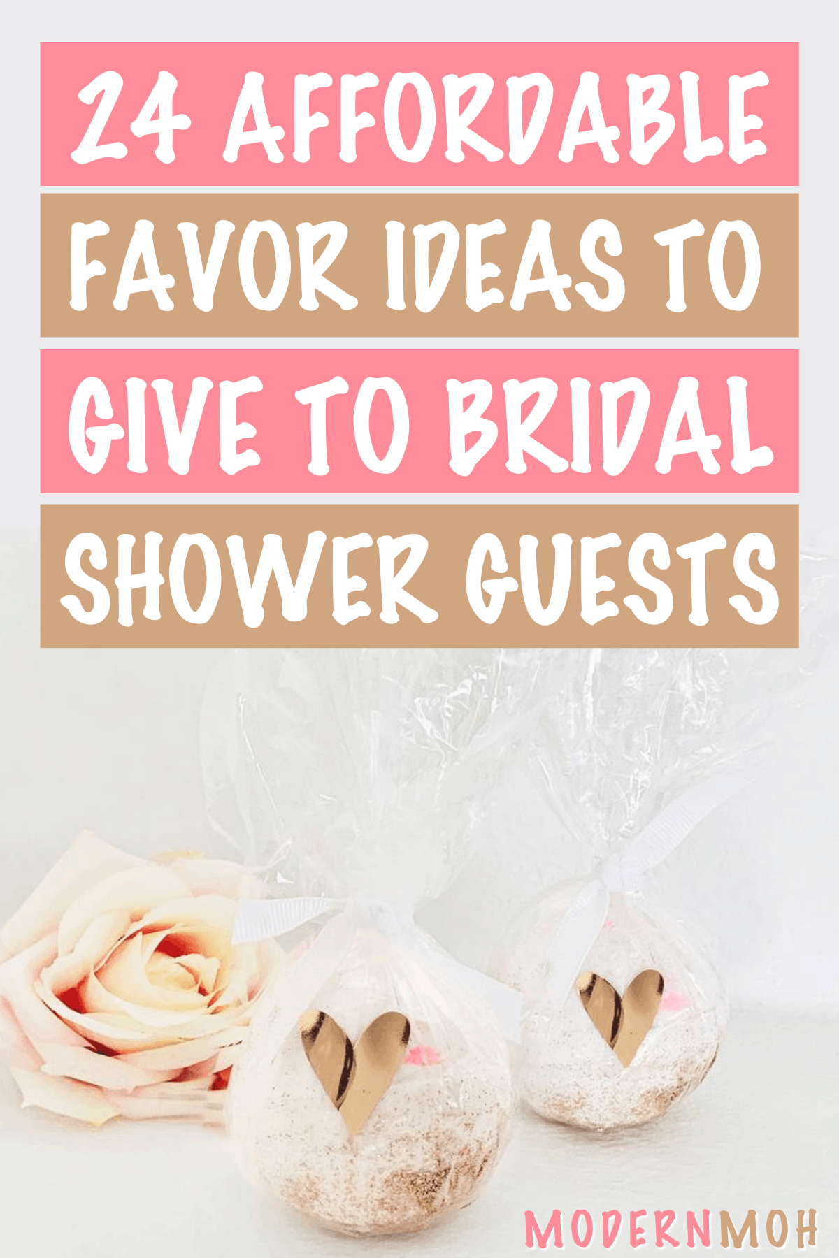 24 Bridal Shower Favors for Every Budget